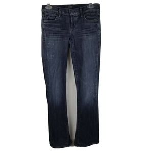 Citizens Humanity Morrison Slim Boot Bootcut Jeans